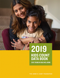 2019 KIDS Count Data Book